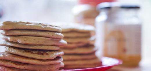 hopscotch pancakes