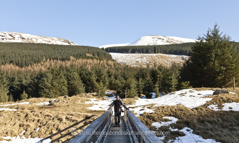 Scotland, UK,