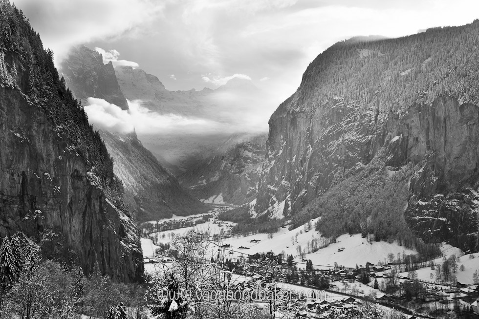 Lauterbrunnen Valley | Vagabond Baking