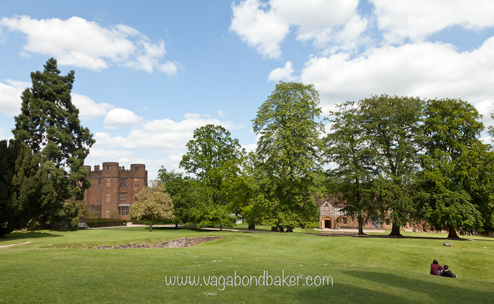 Kenilworth Castle | Vagabond Baking