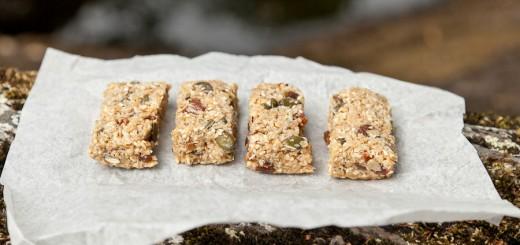 Sticky and Sweet Energy Treats | Vagabond Baking