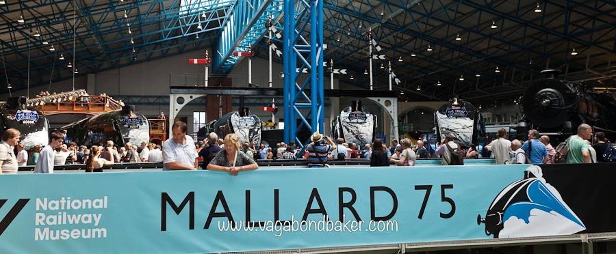 Mallard 75 | Vagabond Baking