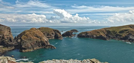 Ceredigion and Pembrokeshire | Vagabond Baking