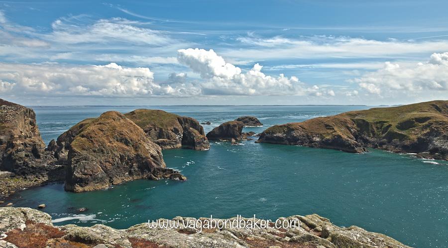 Ceredigion and Pembrokeshire   Vagabond Baking