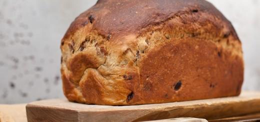 Lincolnshire Plum Bread | Vagabond Baking