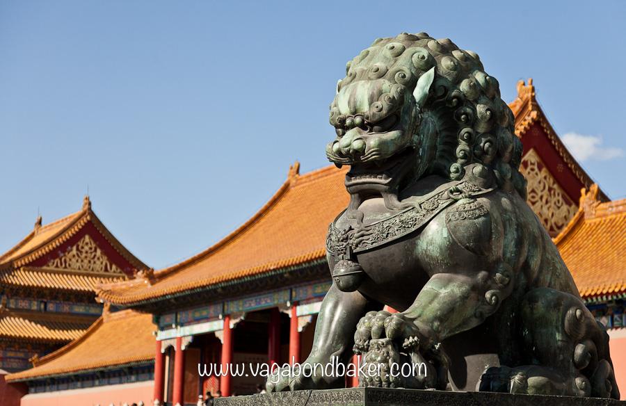 Wonderful statues