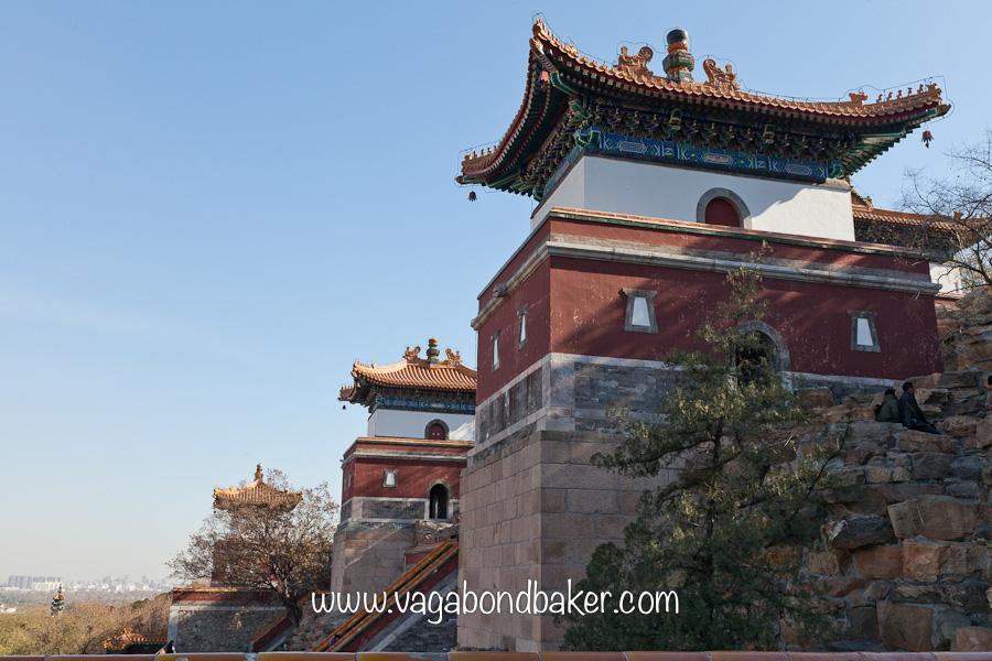 uddhist Temple of the Sea of Wisdom