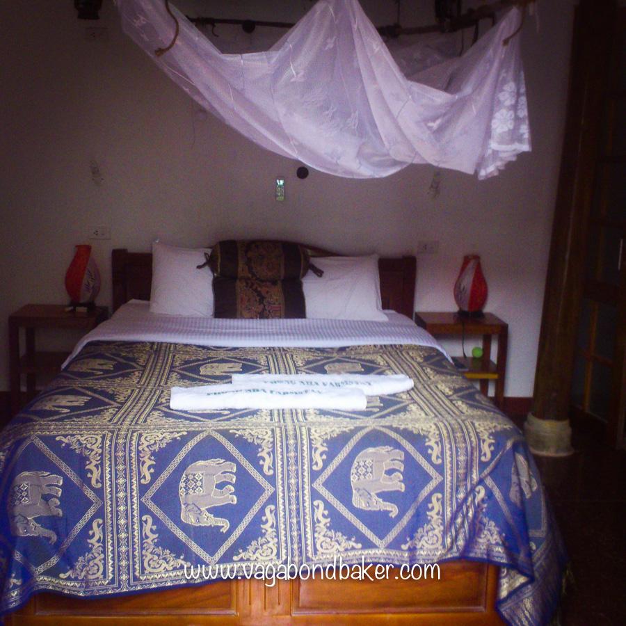Such a lovely room, Phong Nha Farmstay