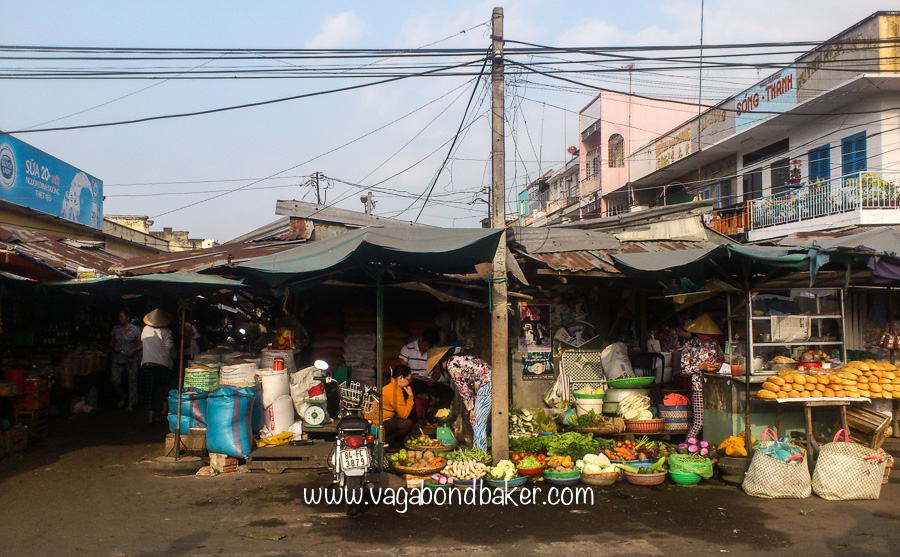 Tra Vinh, Vietnam