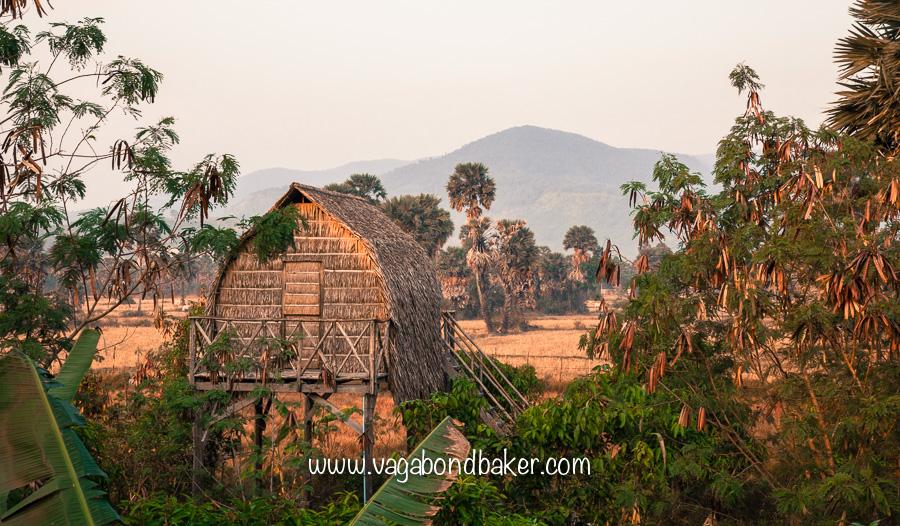 Kampot | Cambodia-1942