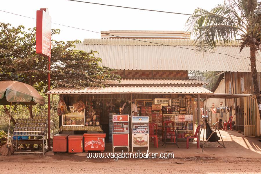 Kampot | Cambodia-2012