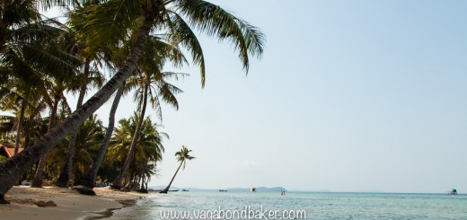 Peppercorn Beach Resort, Phu Quoc