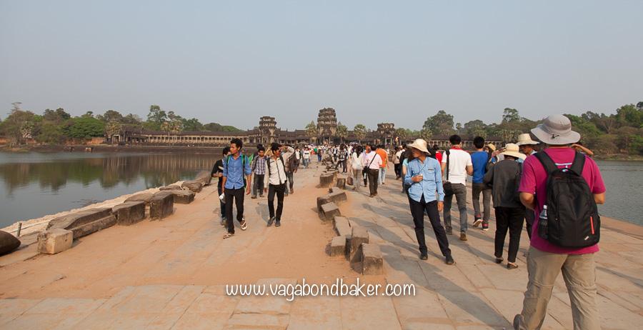 Angkor Wat | Cambodia-2733