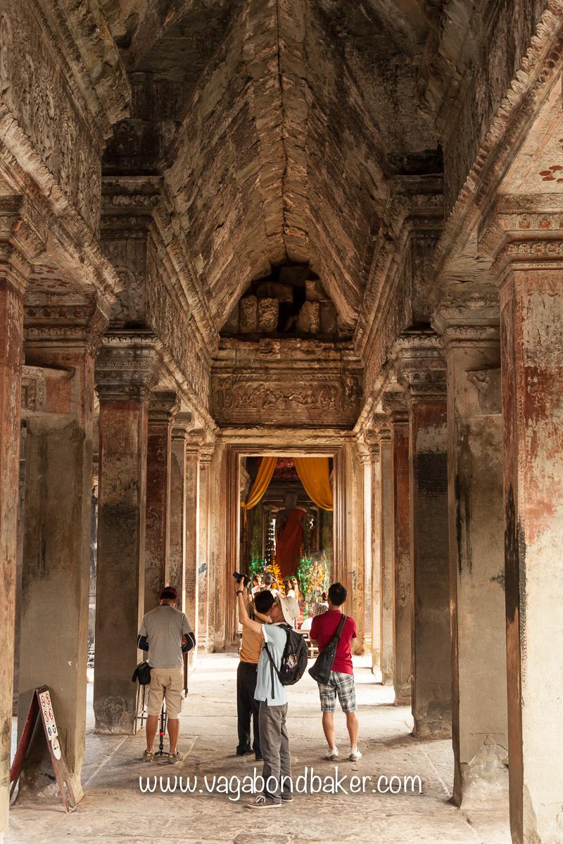 Angkor Wat | Cambodia-2738