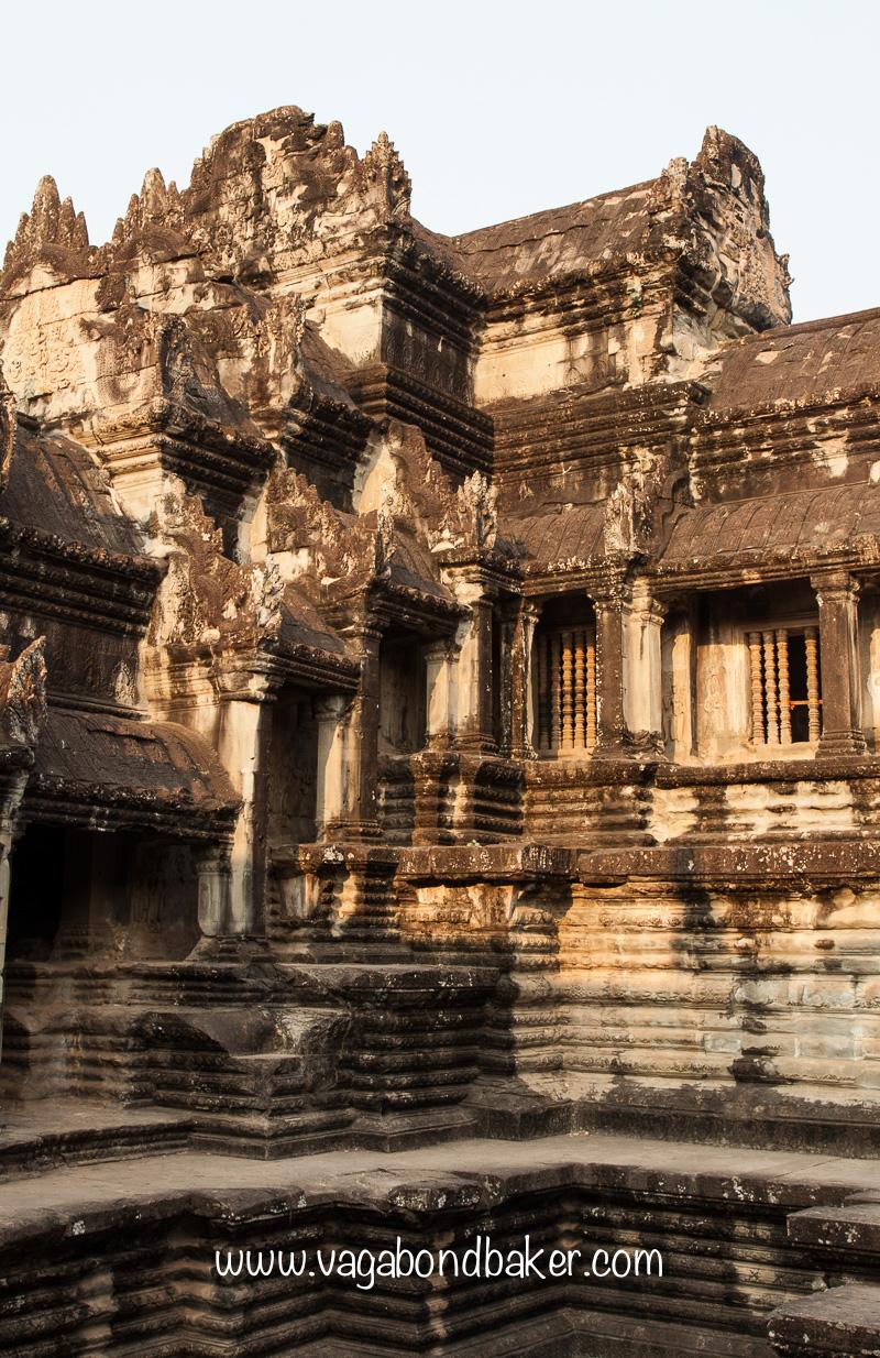 Angkor Wat | Cambodia-2740