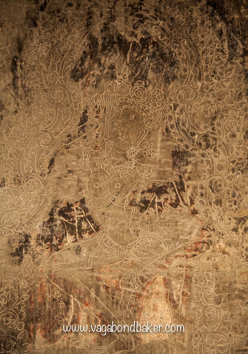 Angkor Wat | Cambodia-2752
