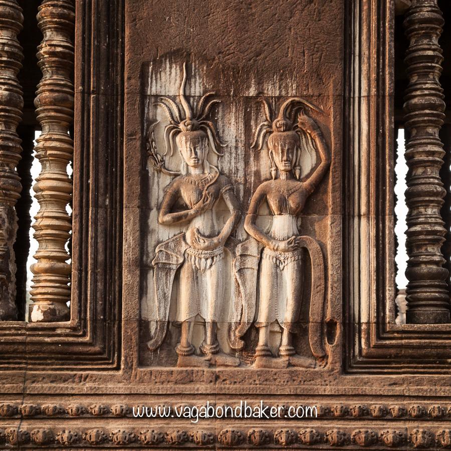 Angkor Wat | Cambodia-2756