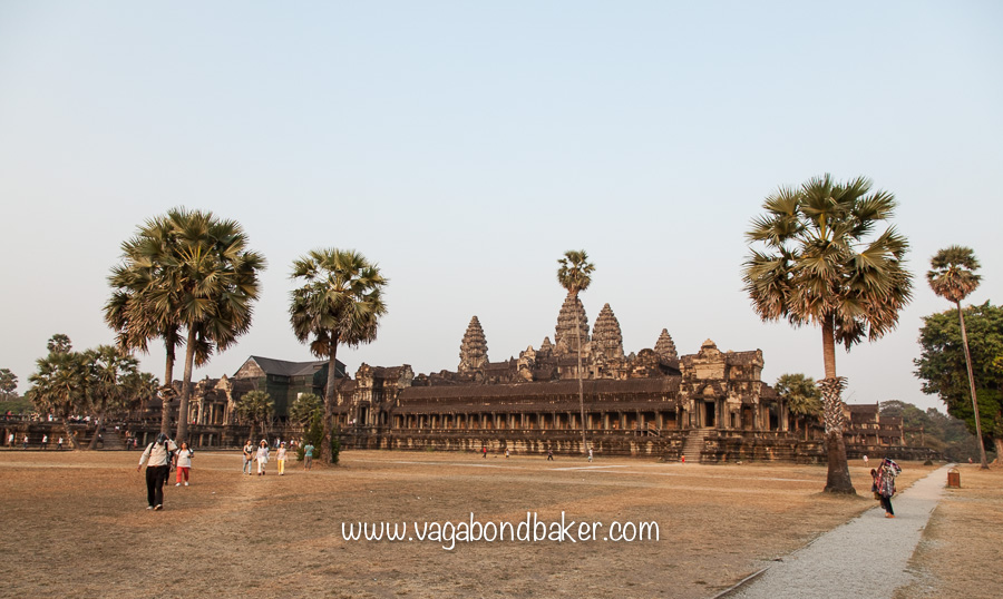Angkor Wat | Cambodia-2774