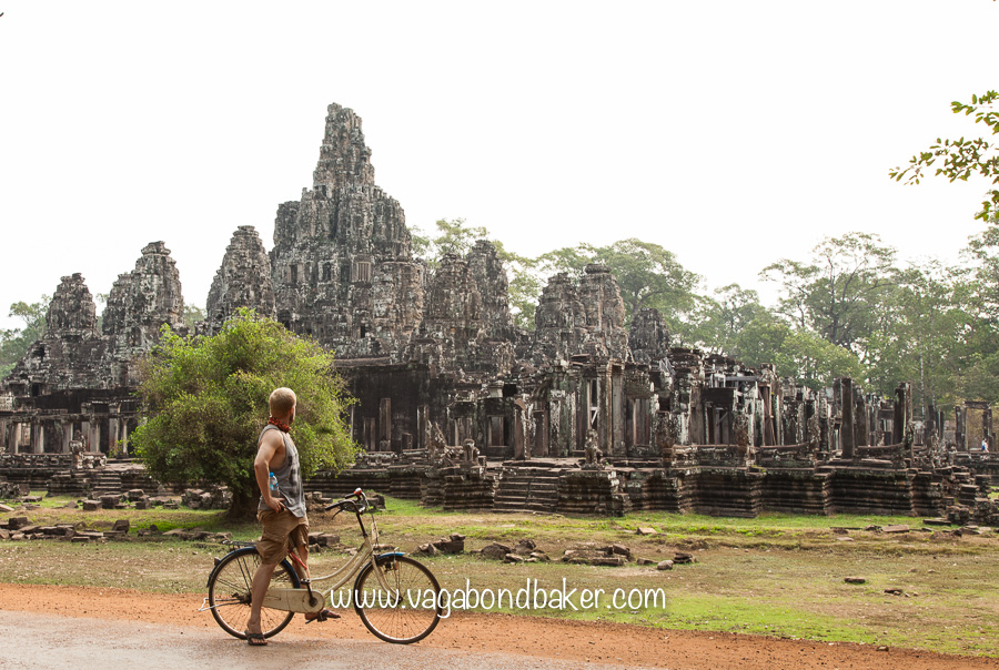 How To Do Angkor Temples