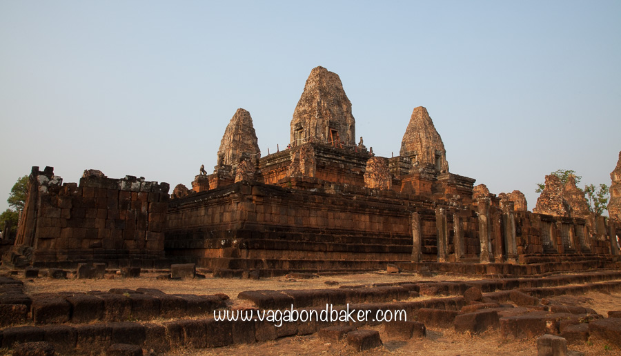 How To Do The Angkor Temples-2997