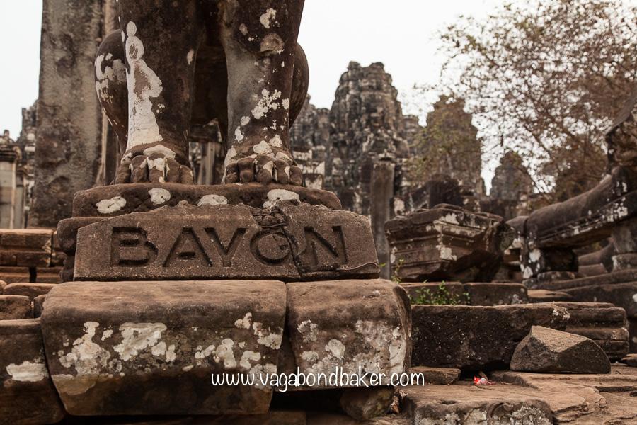 Angkor Thom | Cambodia-2801