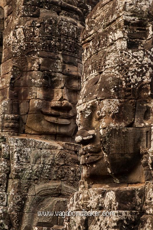 Angkor Thom | Cambodia-2829