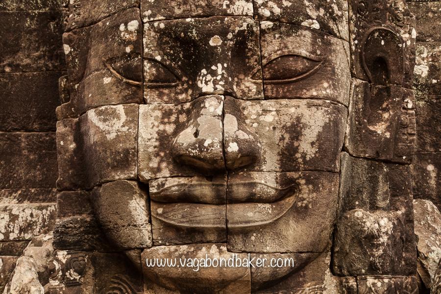 Angkor Thom | Cambodia-2841