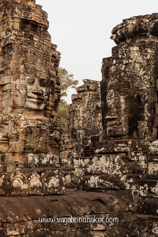Angkor Thom | Cambodia-2844
