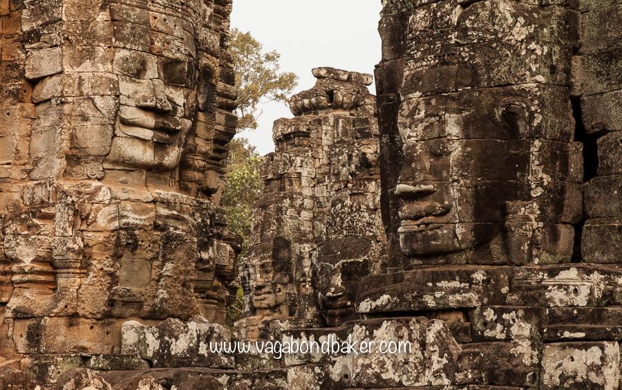 Angkor Thom | Cambodia-2846