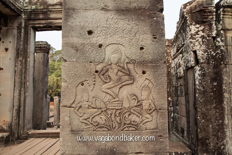 Angkor Thom | Cambodia-2902