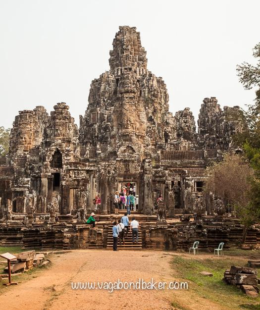 Angkor Thom | Cambodia-2918