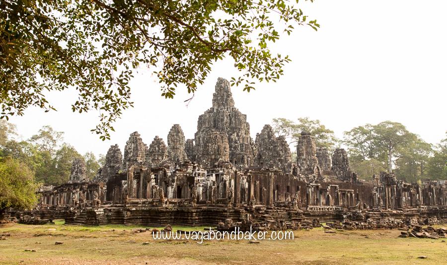 Angkor Thom | Cambodia-2921