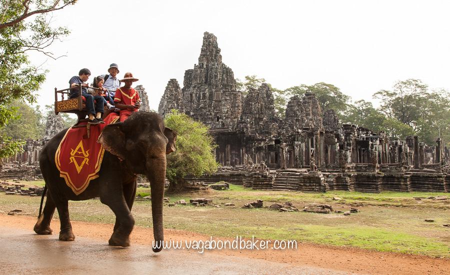 Angkor Thom | Cambodia-2925