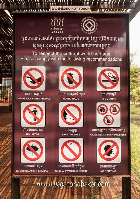 Banteay Srei | Cambodia-2666