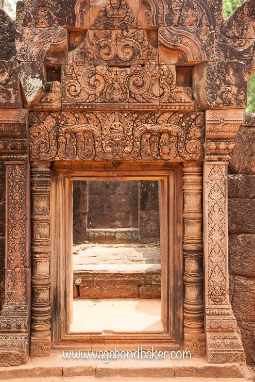 Banteay Srei | Cambodia-2678