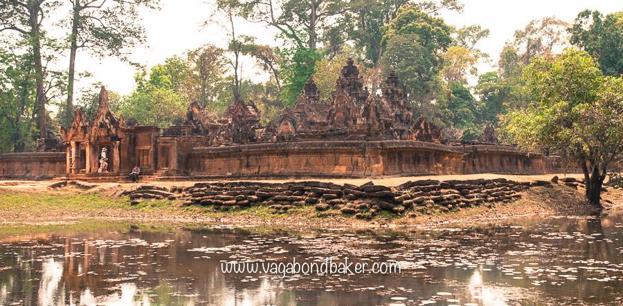 Banteay Srei | Cambodia-2716