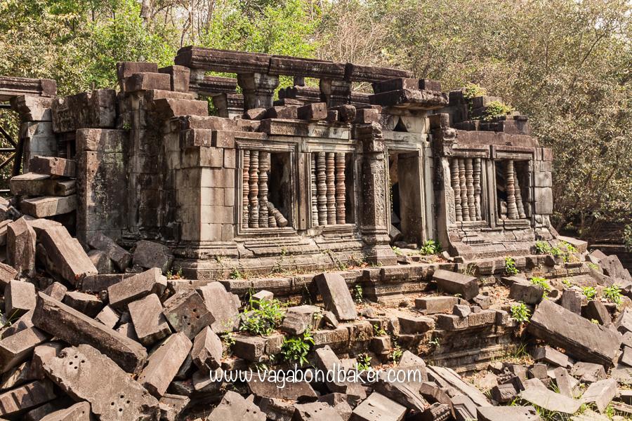 Beng Mealea   Cambodia-2373