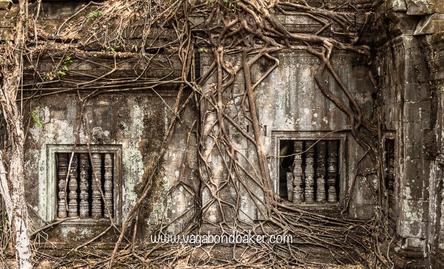 Beng Mealea | Cambodia-2393