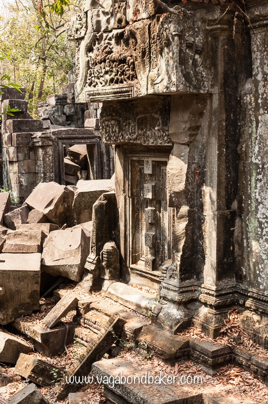 Beng Mealea   Cambodia-2394