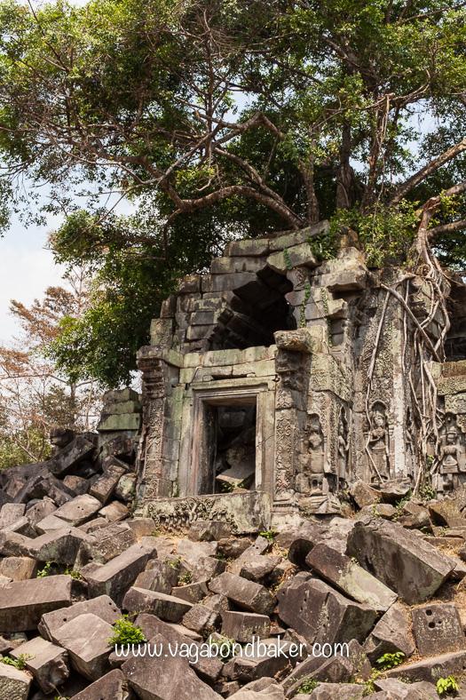 Beng Mealea | Cambodia-2426