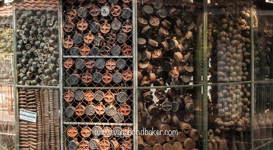 Landmine Museum | Cambodia-2724