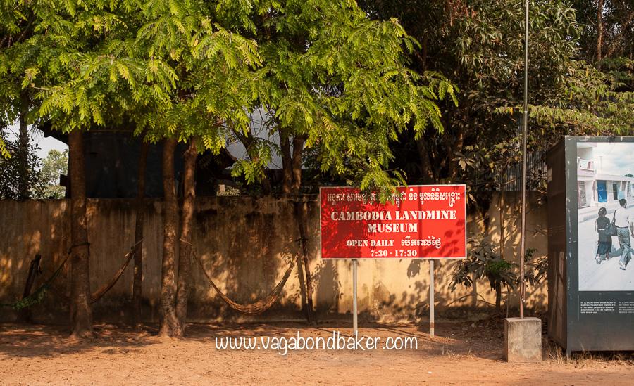 Landmine Museum | Cambodia-2731