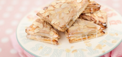 Almond Pastries-8473