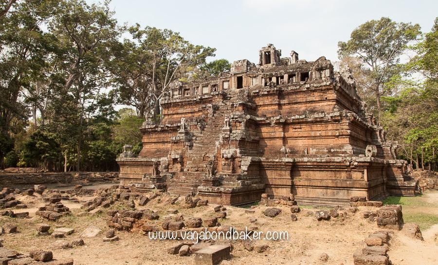 Angkor Thom-2960