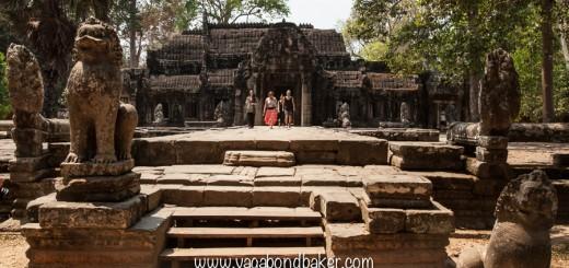 Banteay Kdei-2542