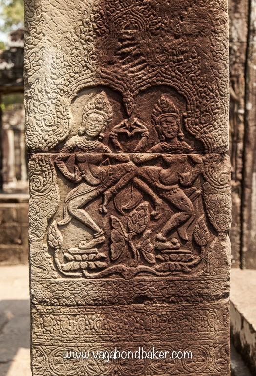 Banteay Kdei-2551
