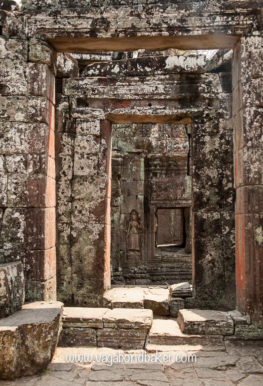 Banteay Kdei-2559