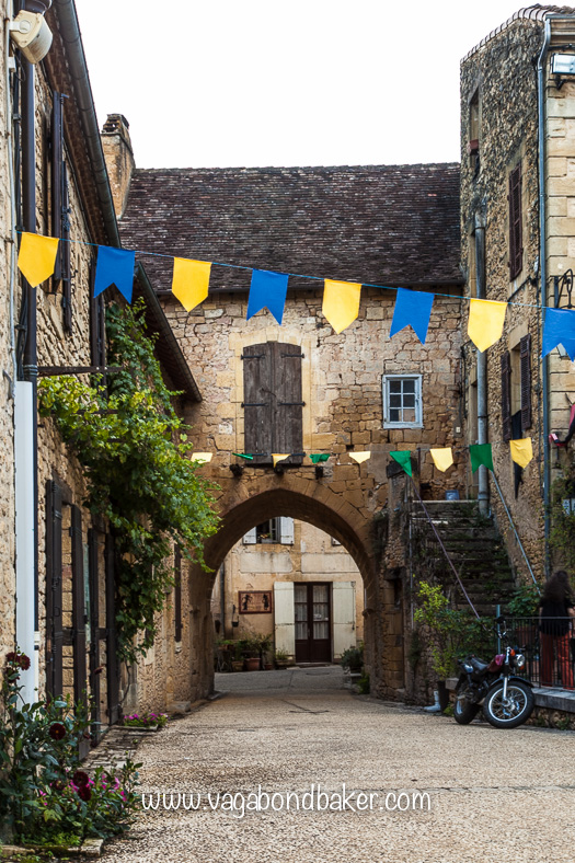 Cadouin | France-8306