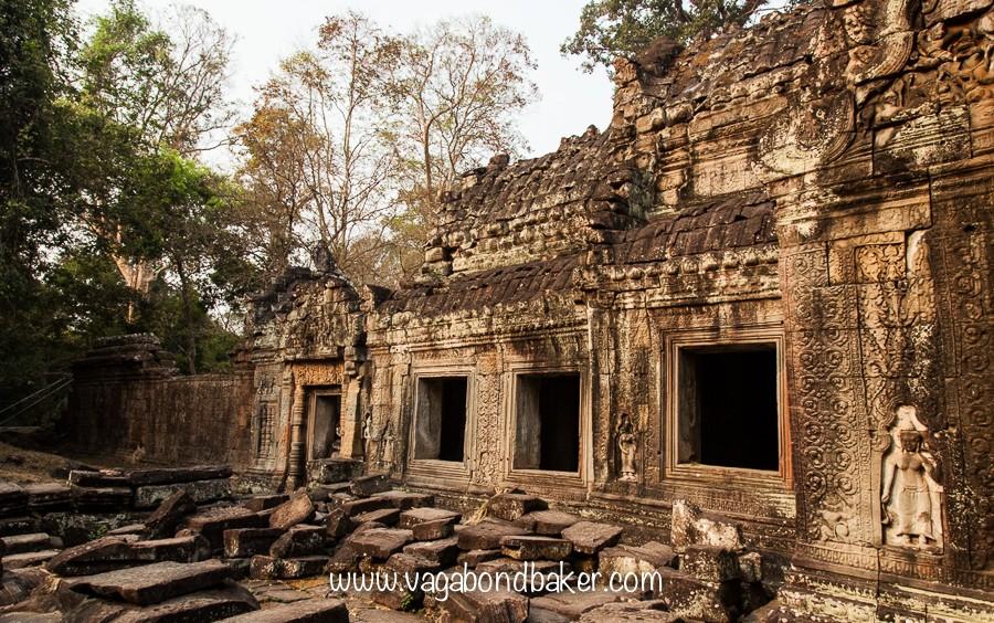 Preah Khan | Cambodia-2435