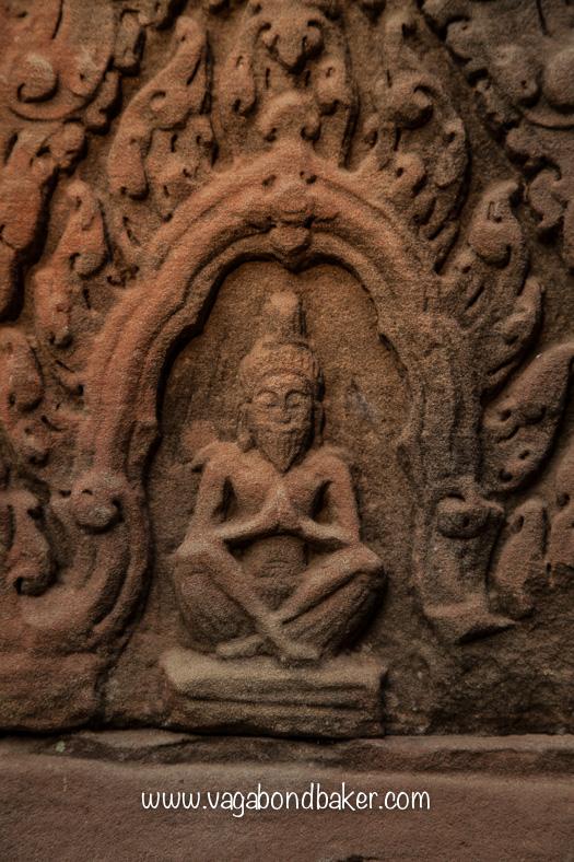 Preah Khan | Cambodia-2436